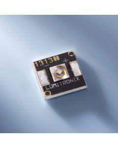 Nichia SMD LED UV NCSU276A 365nm 780mW a 500mA 1.9W 1x1cm Piazza PCB