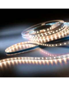 LumiFlex350 Pro Samsung Striscia LED bianco caldo CRI80 2700K 5450lm 24V 70 LEDs/m 5m bobina (1050lm/m 12.6W/m)