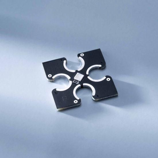 ConextPlay Modulo femmina blu 1 LED 2.5x2.5cm 5V 2lm 0.1W 2V