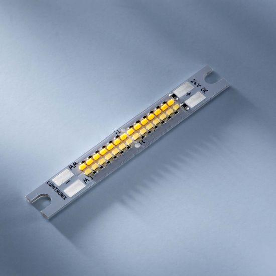 Modulo LED Nichia SmartArray 24V bianco sintonizzabile 2700-6500K 24V 3.6W 390+360lm
