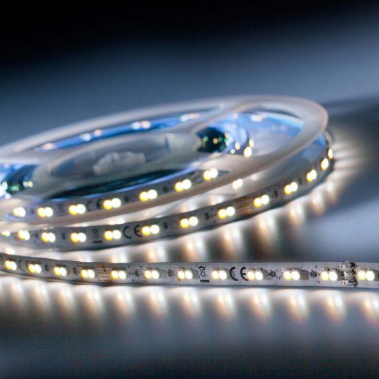 LumiFlex 700 Economy Striscia LED TW 2700-6500K 2100lm 24V 140 LED/m 5m bobina (820lm/m 4.8W/m)