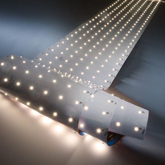 Z-Flex980 Pro Seoul Striscia LED bianco caldo 3000K 32400lm 175 LEDs/m 5.6m x 28cm 24V (5785lm/m 39W/m)