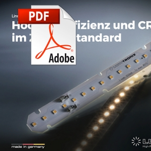 Catalogo Strisce LED LinearZ