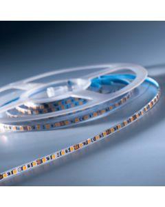 SlimFlex 240 Pro Nichia Striscia LED bianco caldo CRI90 2700K 3900lm 24V 120 LED/m 2m bobina (1950lm/m 19W/m)