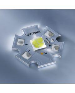 Cree XHP70 LED bianco freddo 6200K 1710lm con PCB (Star)