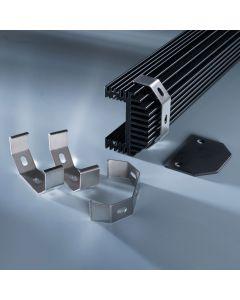 Clip di montaggio per dissipatore di calore PowerBar V3 V3