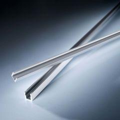 Profilo in alluminio AluSlim profondo per strisce LED flessibili SlimFlex 102cm