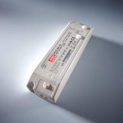 Alimentazione a tensione costante MEAN WELL PLC-30-24 IP20 230V a 24V 1.25A 30W