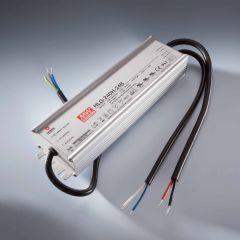 Alimentazione a tensione costante MEAN WELL HLG-240H-24B IP67 da 230V a 24V 10A 240W DIM
