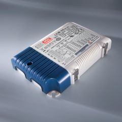 Driver LED a corrente costante MEAN WELL LCM-60 230V a 2-90V 500 > 1400mA DIM