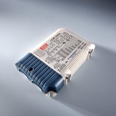 Driver LED a corrente costante MEAN WELL LCM-25DA IP20 350 > 2400 mA 230V a 6 > 54VDC DIM