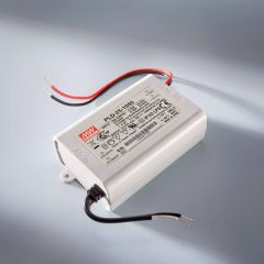 Driver LED a corrente costante MEAN WELL PLD-25-1050B IP30 1050mA 230V a 16 > 24VDC