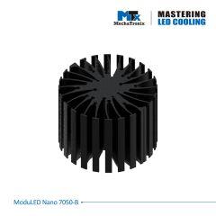 MechaTronix Heat Sink MODULED NANO 7050-B for LED <4000lm