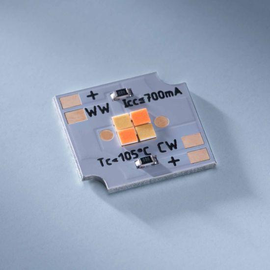 SmartArray Q4 sintonizzabile bianco LED modulo LED a forma quadrata 2000K-6500K 270lm 2W