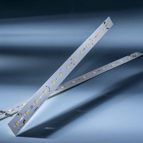 Daisy 28 Nichia Striscia LED Tunable Bianco 2700-4000K 1190 +1250lm 350mA 20V 56 LEDs 56cm modulo (fino a 4375lm/m e 25W/m)