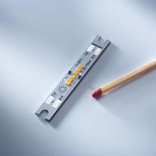 Modulo LED Nichia SmartArray L6 bianco regolabile 2700-5000K 350mA 3.0W 340+400lm