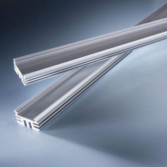 Profilo in alluminio Alumax 60cm per strisce LED ad alta potenza