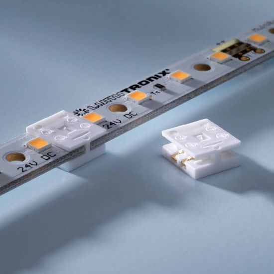 Connettore diretto per LED Matrix e Nichia Strips