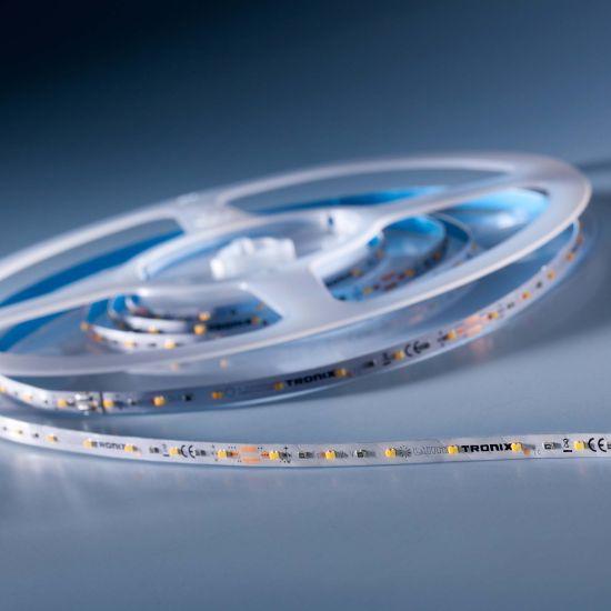 SlimFlex280 Nichia Striscia LED TW 2700-6500K 4280lm 24V 140 LED/m 2m bobina (2055lm/m)