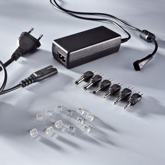 Alimentatore Lumitronix Plug&Play da 230V a 12V e 24V 2.5A 40W