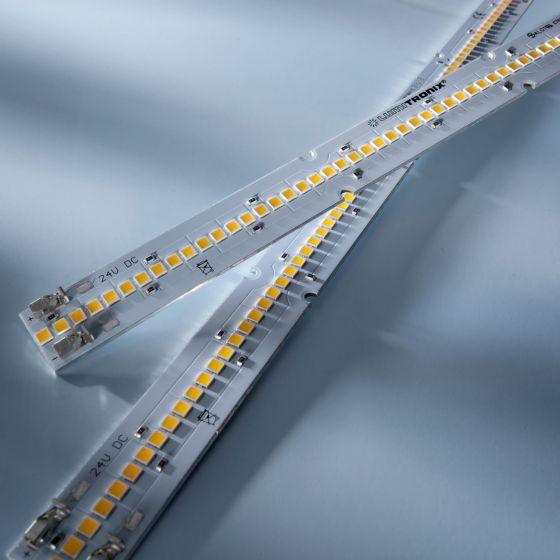 Maxline 70 Nichia Striscia LED bianco neutro 4000K 2180lm 700mA 70 LED modulo 28cm (7786lm/m 49W/m)