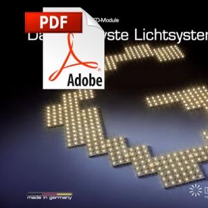 Catalogo Matrice LED