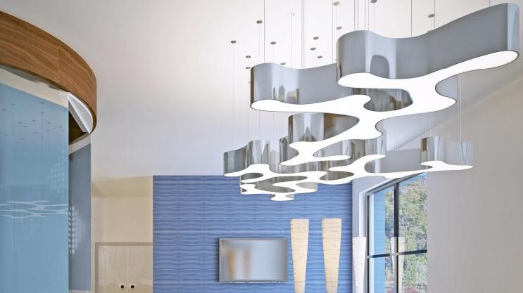 Compatti ma potenti, i moduli Conext sono perfetti per apparecchi di illuminazione speciali.