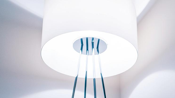 Compatti ma potenti, i moduli SmartArray sono perfetti per l'illuminazione.