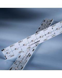 PowerBar V3 LED Modulo in alluminio UV 405nm 700mA 12x Nichia 119 LED 29cm