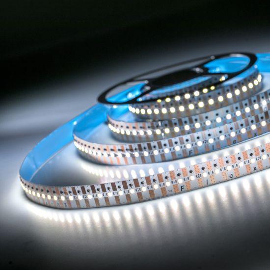 FlexOne 500 Samsung Striscia LED bianco freddo 6500K 19000lm 12V 100 LED/m 5m bobina (3800lm/m 42W/m)